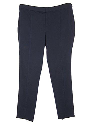 INC Women's Plus Size Skinny Leg Casual Pants 24w Deep Twilight