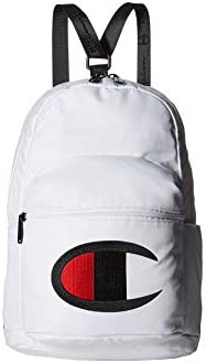 Champion Mini Crossover Backpack, Black, One Size
