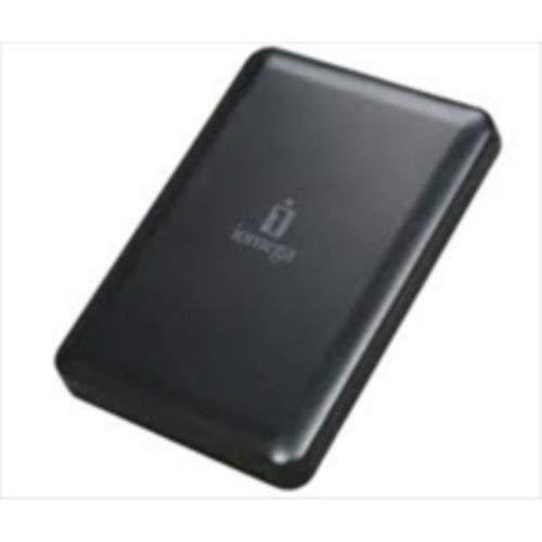 iomega Select 500GB USB 2.0 Black Portable Hard Drive 34959 (Usb Iomega Drive External Hard)