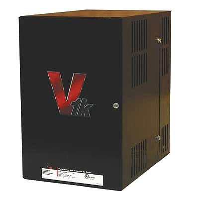 (TCI (Trans-Coil International) - V1K6A01 - Trans-Coil V1K6A01 DV/DT Output Filter, 1-1.5HP @ 240VAC, 3HP @ 480VAC, 3PH, V1K Series)