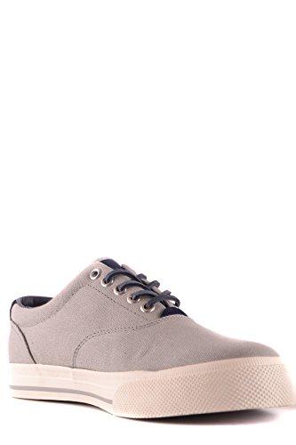 Ralph Lauren Sneakers Uomo MCBI251253O Tessuto Grigio