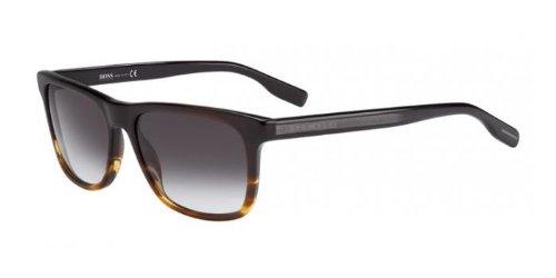 Amazon.com: Hugo Boss anteojos de sol BOSS 0591/S acetato de ...