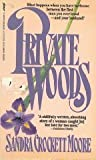 img - for Private Woods book / textbook / text book