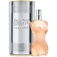 Jean Paul Gaultier Classique - perfumes for women, 100 ml - EDT Spray