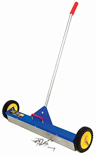 - AJC Hatchet 070-RMS Rolling Magnetic Sweeper