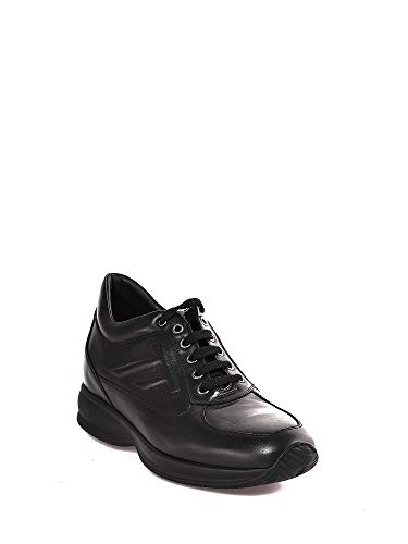 20579 Sneakers Nero Uomo P Soldini Hwq640ff