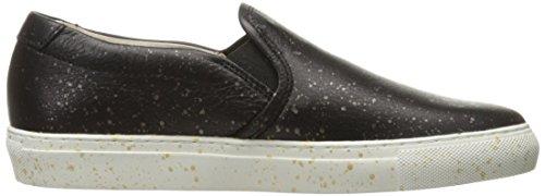 Skechers Vaso-cordon Kvinder Lave Sko Sneaker Hvid Sort / Multi Yfxtn