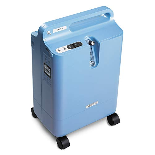Philips Oxygen Concentrator Everflow