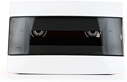 Gewiss GW40225TB caja eléctrica: Amazon.es: Electrónica