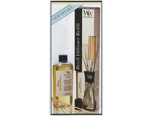 WoodWick Reed Diffuser Refill Cinnamon Chai, Health Care Stuffs
