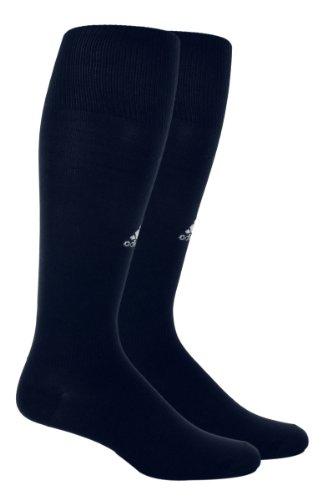 adidas Boy's Metro III Soccer Sock (New Navy/White, Small: Youth (Navy Adidas 2012 Football)