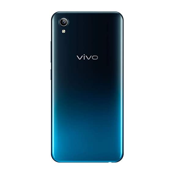 Vivo Y91i (Fusion Black, 2GB RAM, 32GB Storage) with No Cost EMI/Additional Exchange Offers + vivo Color Wired Earphones with Mic and 3.5mm Jack (Black)