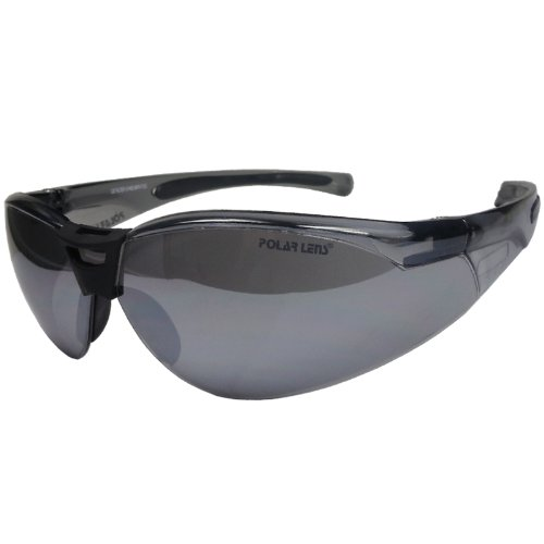 Polarlens PS4 German Engineered Sports Sunglasses for Golf, Baseball, Cycling, Running, Beach, Skiing, Snowbaording