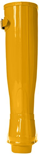 Women's Boot Tall Hunter Rain Original Boots Classic Yellow Cqanpw1Z