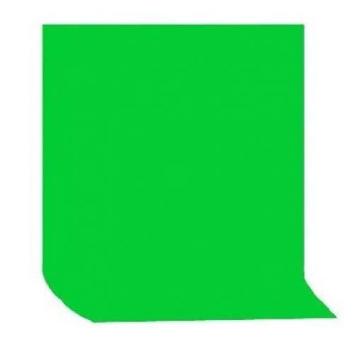 Key Chroma Background Muslin (ePhoto 10x20 Green Muslin Chroma key Background, 10x20 Foot)