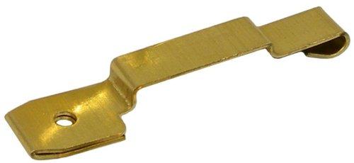 Pico 1592PT Electrical Wiring Brass 0.250