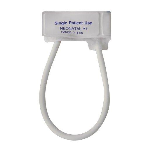 Neonatal Monitor - 4
