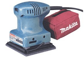 CRL Makita Finishing Sander B04552