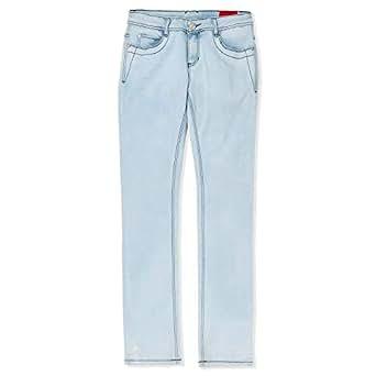 Camomilla Italia Slim Fit Jeans Pant For Women