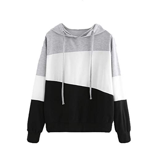 - Hemlock Panda Hoodies Sweater, Junior Teen Girls Sweatshirt Panda Pullovers Jumper Tops Blouse (S, White1)