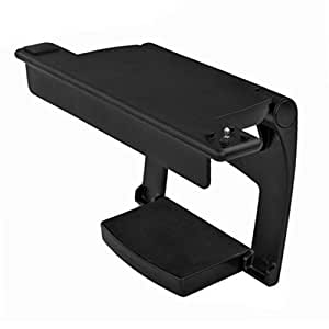 Trands TV Mounting Clip Mount Stand Holder For PlayStation 4 PS4 Camera Sensor
