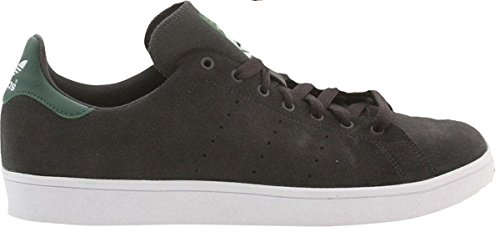 adidas Originals Herren-Sportschuhe Stan Smith Vulc, dunkelgrau