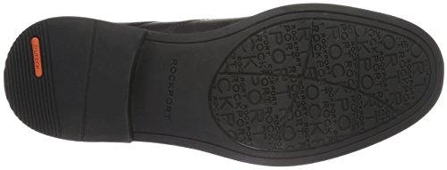 Rockport Classic Break Wing Tip - Zapatos de vestir Hombre Negro