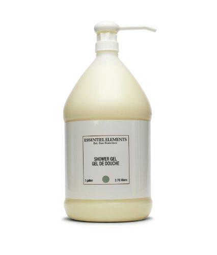 Elements Essential Oils Shampoo - 3