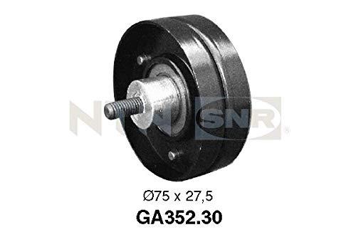 G/ürtel Poly-V SNR GA352.30/Spannrolle Investitionen//F/ührung