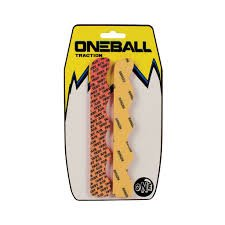 ONEBALL Traction Pads Method/Indy Air Grab Rails Small