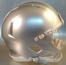 (Riddell Speed Blank Mini Football Helmet Shell - Extra Bright)