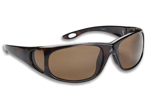 Fisherman Eyewear 19EL Original Polarized Sunglasses