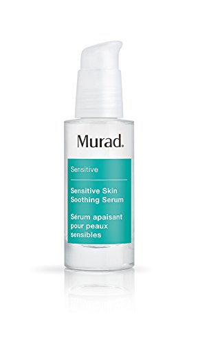 Sensitive Skin Soothing Serum - Murad Sensitive Skin Soothing Serum, Redness Therapy, 1 fl oz