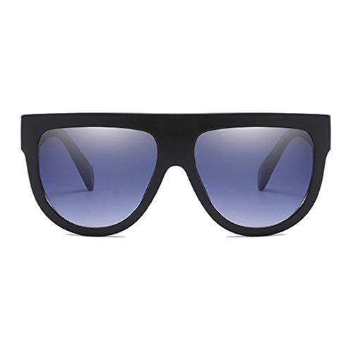 400 Y De Tamaño Las Mujeres Las Aire De Uv 2018 Al Protección Gafas Ideal Moda Para De Moda Personalidad Retro Libre C1 Marco Gran Gran Conducir De Gafas Señoras Sol EqZZ4tYwxU