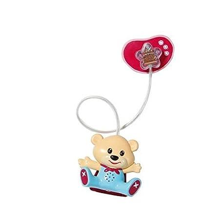Amazon.com: Zapf Baby Born Dummy: Toys & Games