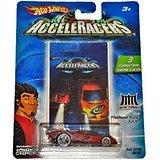 Hot Wheels AcceleRacers - Flathead Fury - Team Metal Maniacs #3 of 9