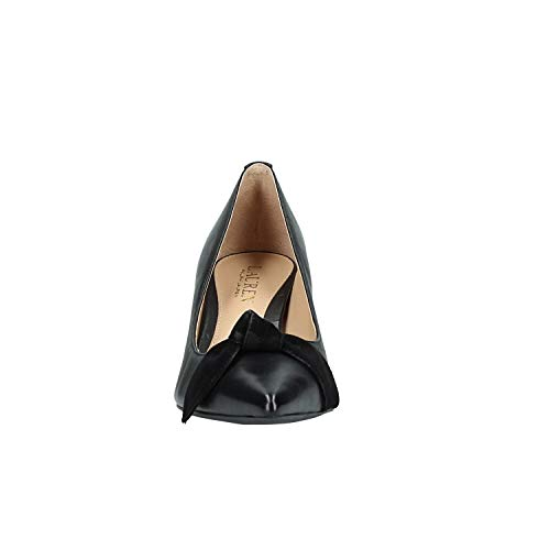 Pumps Shoes LEE Lauren 723237 001 Black Ralph 802 qgn64RxY