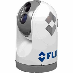 Flir 640 x 480 Pixel Multi-Sensor Night Vision System