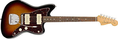 Fender Classic Player Jazzmaster Special Electric Guitar, used for sale  Delivered anywhere in USA