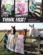 (Swirly Girls Design Think Fast)