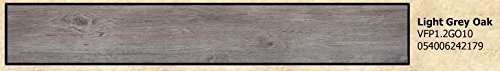 Elegant Furnishings - Peel 'N' Stick Vinyl Planks (10 Pack) - 6
