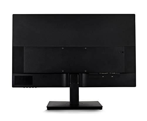 "31o9LcxCehL - V7 L236E-3N 23.6"" FHD 1920 x 1080 VA LED Monitor, VGA, DVI"