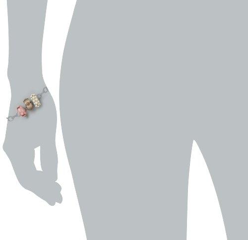 Trollbeads - 63036 - Drops Femme - Argent fin 925/1000