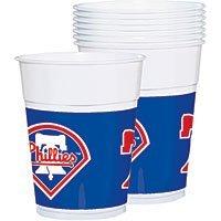Philadelphia Phillies Party Cup - 25 - Philadelphia Outlets