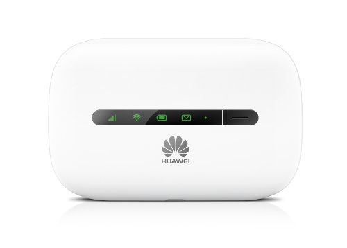 Huawei E5330Bs-2 21 Mbps 3G Mobile WiFi Hotspot Deal (Large Image)