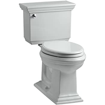 Kohler K 3817 95 Memoirs Stately Comfort Height Two Piece