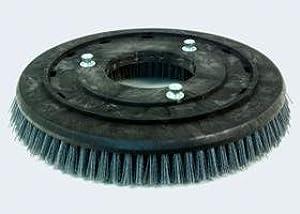 Malish Brush 816516L800 - Brush, 16
