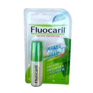 SmileThailand Fluocaril Instant Breath Freshener