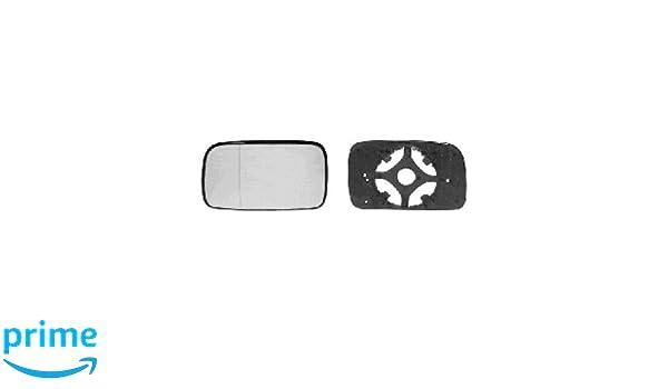 Van Wezel 5824832 Cristal de espejo, retrovisor exterior: Amazon ...