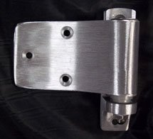 Bally. Offset Flush, Right Hinge Model# B-16592 by BALLY